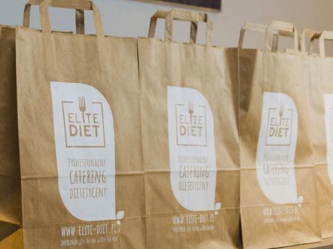 dieta na dowóz elite diet
