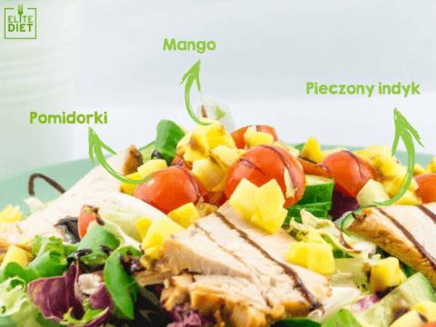 mix salat
