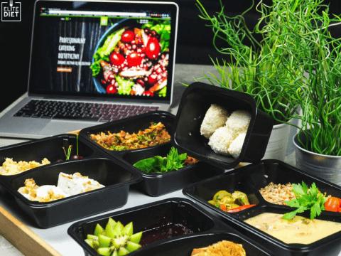 elite diet wegański catering dietetyczny