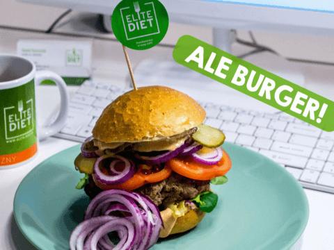 burgery elite diet