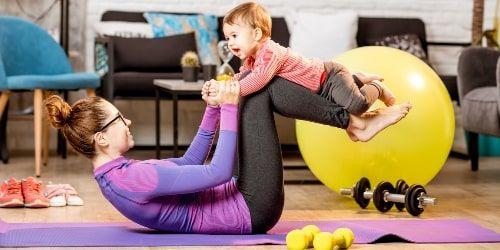 Ćwiczenia odchudzające w domu. Jak ćwiczyć, żeby schudnąć?
